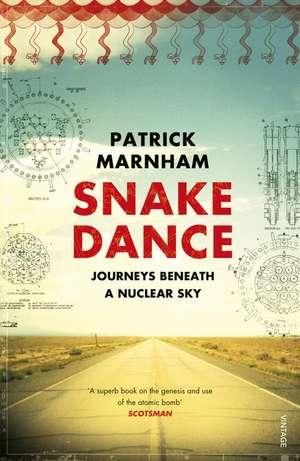Marnham, P: Snake Dance imagine