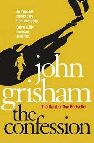 The Confession de John Grisham
