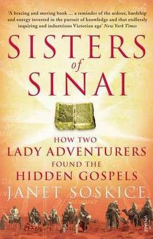 Sisters Of Sinai imagine