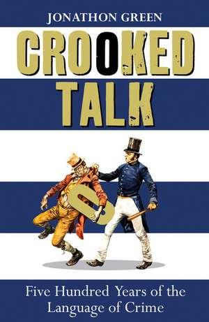 Crooked Talk imagine