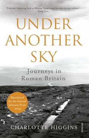 Under Another Sky de Charlotte Higgins
