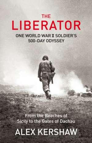 The Liberator imagine