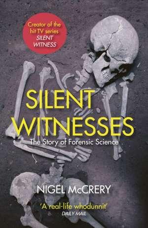 Silent Witnesses imagine