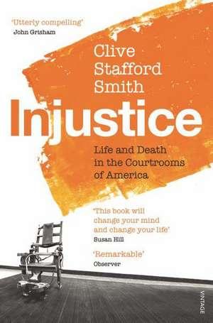 Injustice imagine
