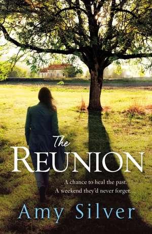 The Reunion de Amy Silver