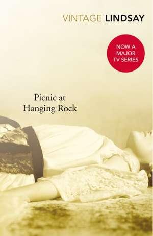 Picnic At Hanging Rock de Joan Lindsay