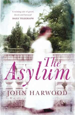 The Asylum de John Harwood