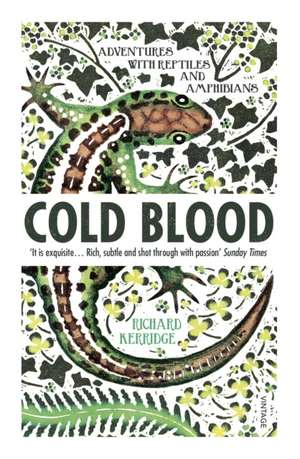 Cold Blood imagine