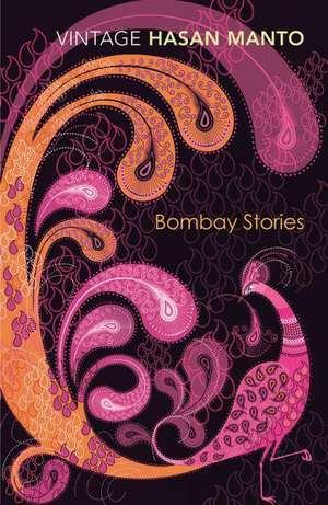 Bombay Stories de Sa'adat Hasan Manto