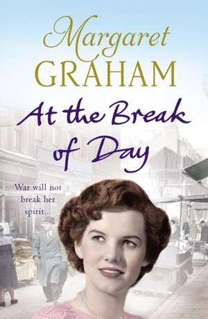 At the Break of Day imagine