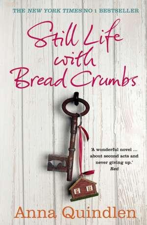 Still Life with Bread Crumbs de Anna Quindlen