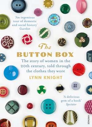 The Button Box de Lynn Knight