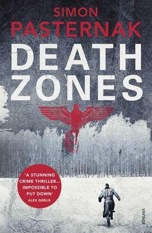 Death Zones imagine