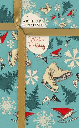 Winter Holiday: Vintage Christmas