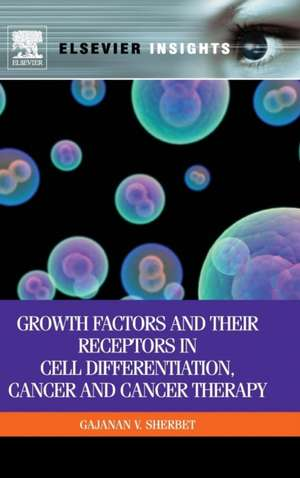 Growth Factors And Their Receptors In Cell Differe