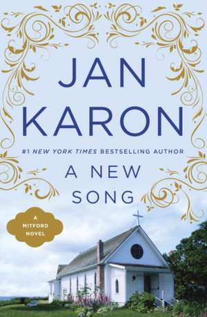 A New Song de Jan Karon