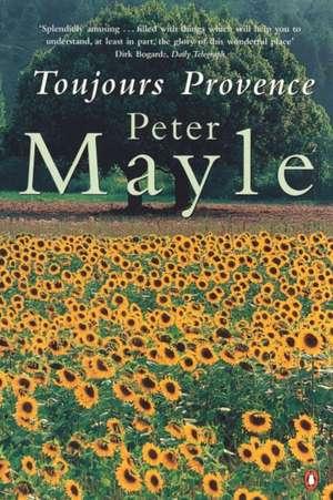 Toujours Provence imagine