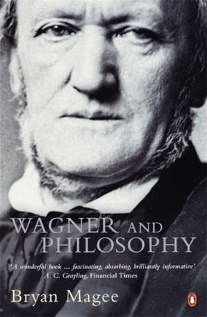 Wagner and Philosophy imagine