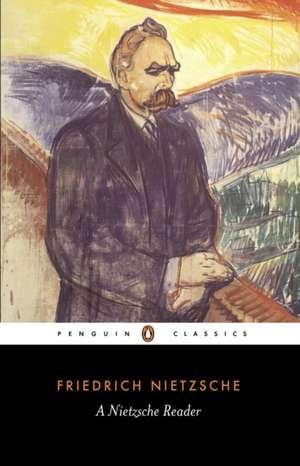 A Nietzsche Reader imagine