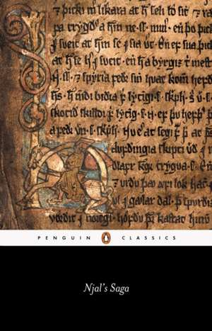 Njal's Saga de Leifur Eiricksson
