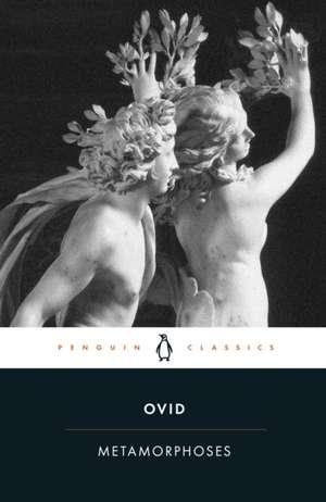 Ovid S Metamorphoses Latin 34