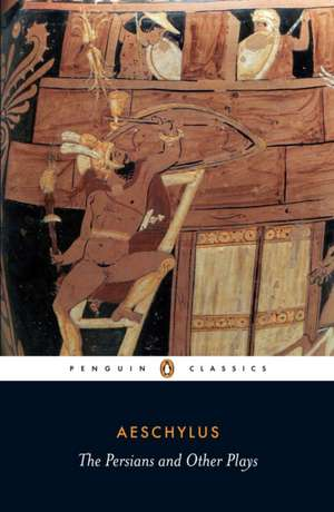 The Persians and Other Plays imagine
