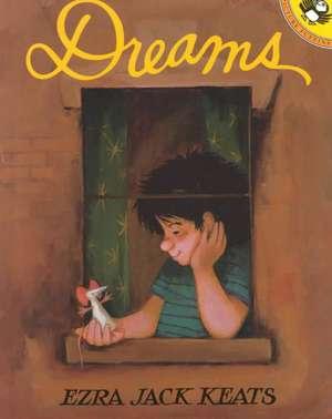 Dreams de Ezra Jack Keats
