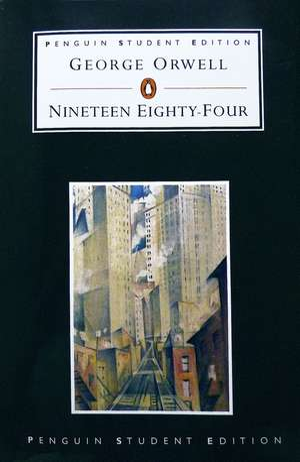 Nineteen Eighty-four de George Orwell