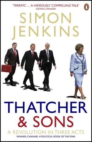 Thatcher and Sons