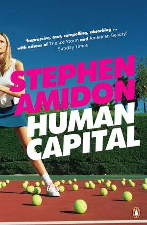 Human Capital de Stephen Amidon