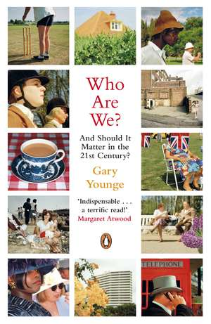Who Are We? imagine