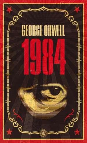1984: 1984 de George Orwell