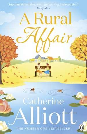 A Rural Affair de Catherine Alliott