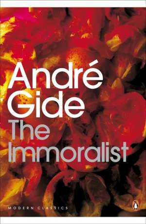 The Immoralist de André Gide