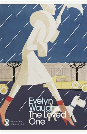 The Loved One de Evelyn Waugh