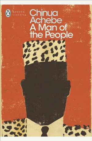 A Man of the People de Chinua Achebe