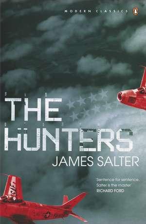 The Hunters imagine