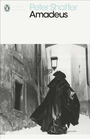 Amadeus de Peter Shaffer