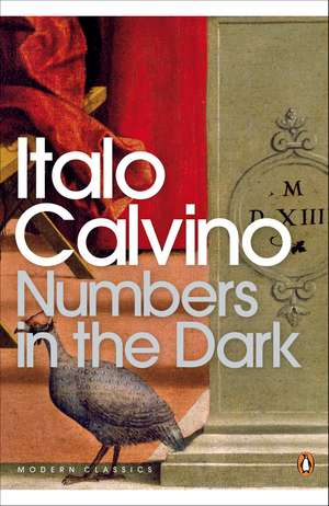 Numbers in the Dark de Italo Calvino