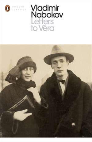 Letters to Vera imagine