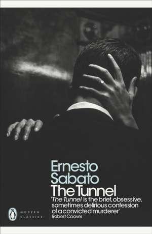 The Tunnel de Ernesto Sabato