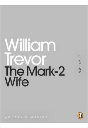 The Mark-2 Wife