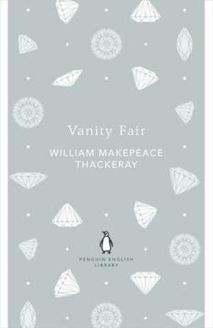 Vanity Fair de William Makepeace Thackeray
