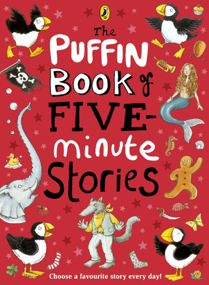 The Puffin Book Of Five-Minute Stories
