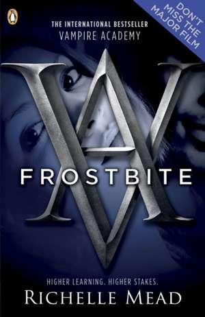 Vampire Academy : Frostbite de Richelle Mead