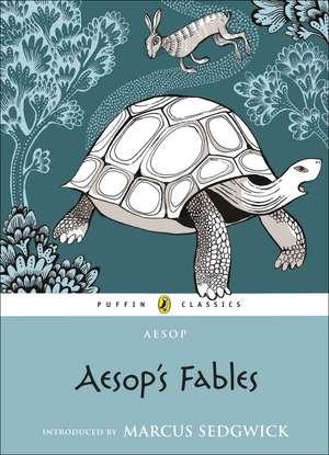 Aesop's Fables de Aesop