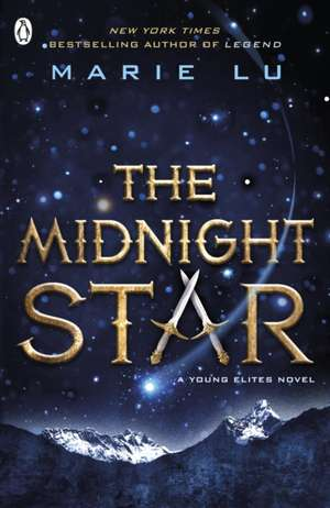 The Midnight Star (The Young Elites book 3) de Marie Lu