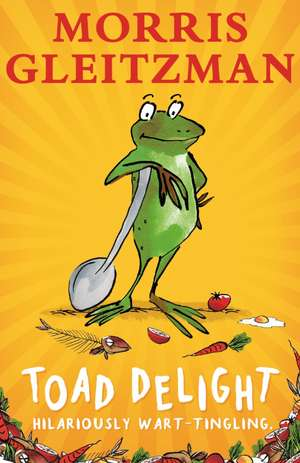 Toad Delight