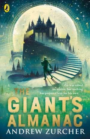 The Giant's Almanac imagine