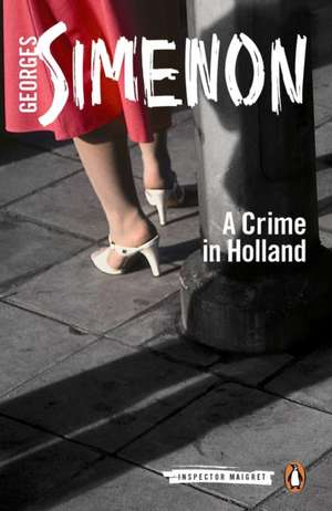 A Crime in Holland